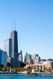 Hancock Tower, Chicago, IL