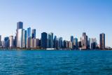 Skyline, Chicago, IL
