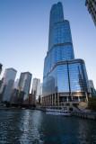 Trump Tower, Chicago, IL