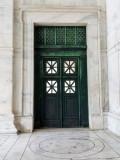 Door, Field Museum, Chicago, IL