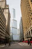 The Trump Tower, Chicago, IL