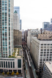 Chicago Loop, Open House Chicago, 2014