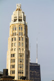 Mather Tower, Open House Chicago, 2014