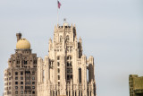 Tribune Tower, Open House Chicago, 2014