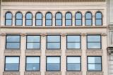 Windows, Michigan Ave., Chicago, IL