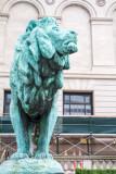 Lion, Art Institute of Chicago