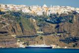 Paros Cliff, Greece