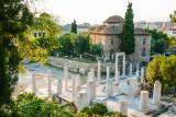 Fethiye Djami - Mosque at the Agora, Athens