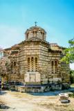 Church of Holy Apostles, Athens