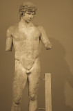 Antinoos - World's most good looking man, Delphi