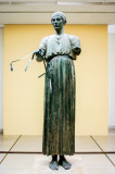 The Charioteer, Delphi