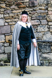 A Scottish actor, Edinburgh, Scotland
