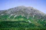 Ben Nevis - tallest mountain in UK (1344m), Scotland