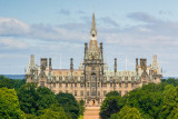 Fettes College in Edinburgh