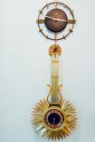 Clocks, Deutsches Uhrenmuseum, Furtwangen, Black Forest, Germany