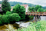 Open-air Museum, Gutach, Black Forest, Germany