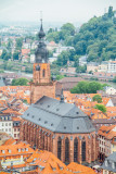 Church of the Holy Spirit, Heidelberg, Germany