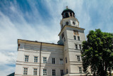 Salzburger Glockenspiel, Salzburg, Austria