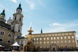 Alte Residenz, Salzburg, Austria
