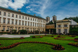 Mirabell Palace, Mirabellgarten, Location for Do Re Mi from Sound of Music, Salzburg, Austria