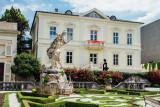 Galerie Thaddaeus Ropac Salzburg, Mirabellgarten, Salzburg, Austria
