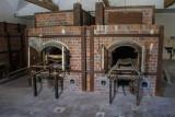 Crematorium, Concetration Camp, Dachau, Germany