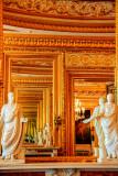 Reflections, The Royal Palace, Warsaw