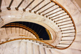 Staircase, The Royal Palace, Warsaw