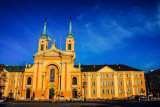 Cathedral Church of the Polish Army of Mary, Queen of Poland, Warsaw