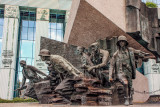 Warsaw Uprising Monument
