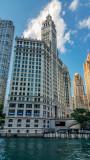 Wrigley Building, Chicago, Illinois