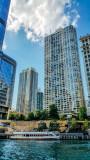River Plaza Condominiums, Chicago, Illinois