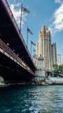 Tribune Tower, Chicago, Illinois