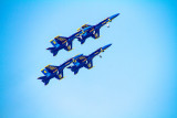 Air and Water show 2015 - U.S. Navy Blue Angels, Chicago