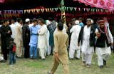 Religious Event at Kahala