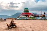 Peer Chinasi Shrine