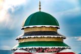 Peer Chinasi Shrine dome