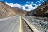 Karakoram Highway Road