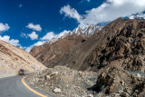Karakoram Highway (KKH)