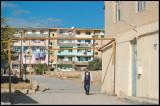 Family houses in Qobustan