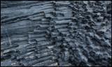 Basalt columnas