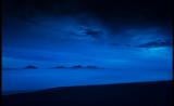 Late evening light over Heimey - Iceland