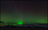 Northern light - Iceland