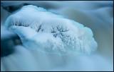 Ice at Tännforsen