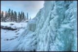 Ristafallet - Jämtland (HDR)