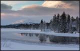 Svenningdal south of Trofors - Norway