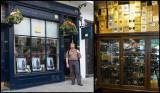 Visiting Grays of Westminster - famous Nikon dealer in London