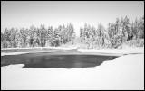 Storforsen near Älvsbyn - Norrbotten