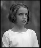 Ebba Svensson - upcoming model