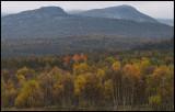 Autumn colors near Brekka
